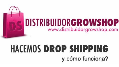 distribuidor Grow Shop